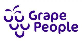 Grape People logo