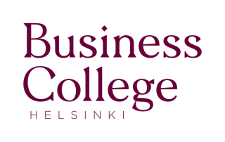 Business College logo
