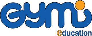 Gymi education logo